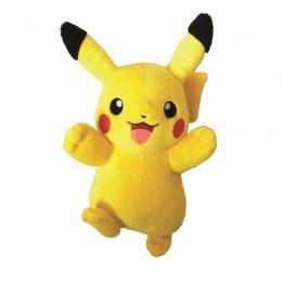 Pokemony - Maskotka Pikachu 25cm - 96342