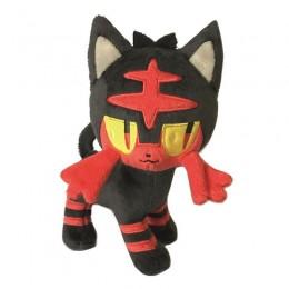Pokemony - Maskotka Litten 20cm - 96344