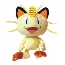 Pokemony - Maskotka Meowth 21cm - 96347