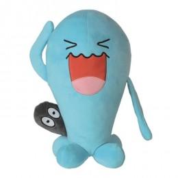 Pokemony - Maskotka Wobbuffet 25cm - 96372