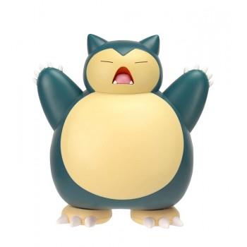 Pokemony – Snorlax – Figurka kolekcjonerska – 97664