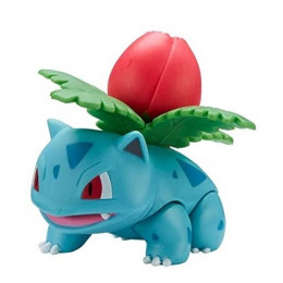 Pokemony - Figurka Ivysaur – Battle Figure - 97887