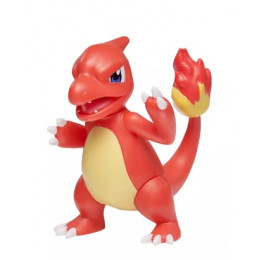 Pokemony - Figurka Charmeleon – Battle Figure - 97888