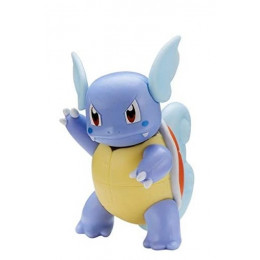 Pokemony - Figurka Wartotle – Battle Figure - 97889