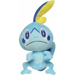 Pokemony - Maskotka Sobble - 98055