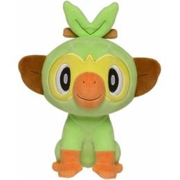 Pokemony - Maskotka Grookey - 98056