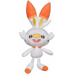 Pokemony - Maskotka Scorbunny - 98057