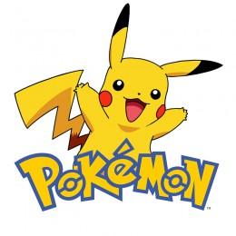 Pokémony