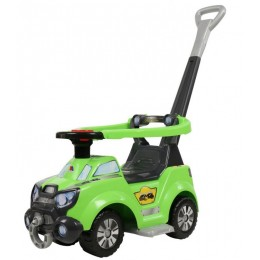 Polesie – Jeździk – Zielony samochód SOKOL 48172