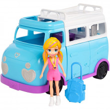 Polly Pocket – Biwakowy kamper – FTP74