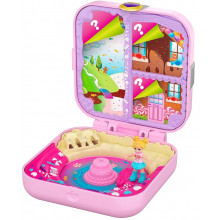 Polly Pocket - Micro - Candy Adventure - GKV11