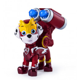 Psi Patrol - Mighty Pups Kosmopieski – Figurka Marshall 4287