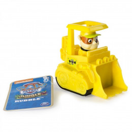 Psi Patrol - Jungle Rescue - Mini pojazd - Rubble 5042