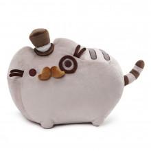 Pusheen - Maskotka - Kot Fancy Milord z wąsami - 4060005