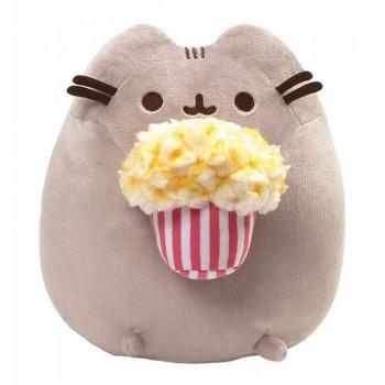 Pusheen - Maskotka - Kot z popcornem 4061300