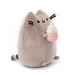 Pusheen - Maskotka - Kot z filiżanką kawy 4061359