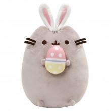 Pusheen - Maskotka - Kot króliczek wielkanocny z pisanką 6050646