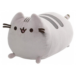 Pusheen - Supersoft – Miękka maskotka – Leżący Kot – 6052145