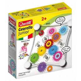Quercetti – Zestaw konstrukcyjny Georello Junior 0313