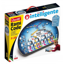 Quercetti – Gra edukacyjna – Rami Code – 1015