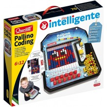 Quercetti – Zestaw do nauki kodowania – Pallino Coding 1021