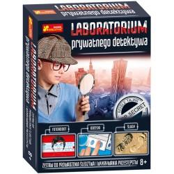 Ranok Creative 3856 Laboratorium prywatnego detektywa