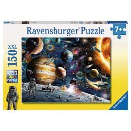 Ravensburger – Puzzle XXL 150 elementów – Kosmos – 10016