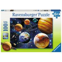 Ravensburger - Puzzle -  Kosmos - 100 XXL - 10904