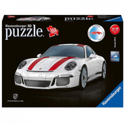 Ravensburger Puzzle 3D Porsche 108 el. - 125289