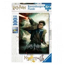 Ravensburger – Puzzle XXL 100 elementów – Harry Potter – 12869