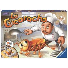 Ravensburger - Gra La Cucaracha - 22252