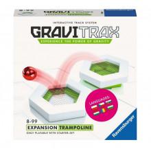 Ravensburger - GraviTrax - Zestaw do rozbudowy - Trampolina - 260744