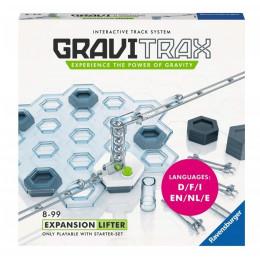Ravensburger - GraviTrax - Winda - Dodatek do toru kulkowego 260751