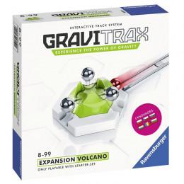 Ravensburger - GraviTrax - Wulkan - Dodatek do toru kulkowego 261468