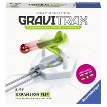 Ravensburger - GraviTrax - Flip - Dodatek do toru kulkowego 261475