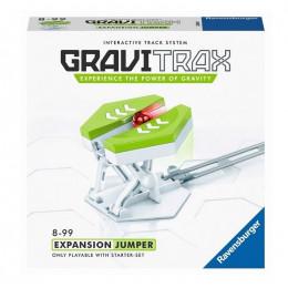 Ravensburger - GraviTrax - Skoczek - Dodatek do toru kulkowego 268481