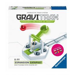 Ravensburger - GraviTrax - Wyrzutnia - Dodatek do toru kulkowego 275090