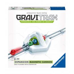 Ravensburger - GraviTrax - Magnetyczna armatka - Dodatek do toru kulkowego 275106