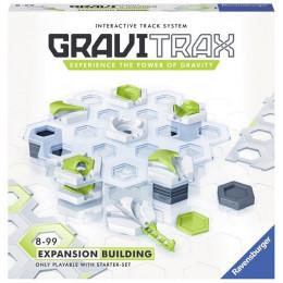 Ravensburger - GraviTrax - Zestaw do rozbudowy - Budowle - 275113