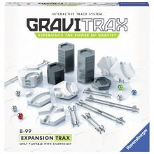 Ravensburger - GraviTrax - Tor kulkowy - Zestaw do rozbudowy 27512