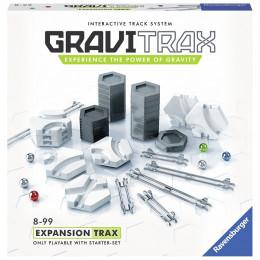 Ravensburger - GraviTrax - Tor kulkowy - Zestaw do rozbudowy 275120