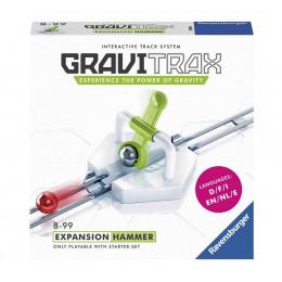 Ravensburger - GraviTrax - Młotek - Dodatek do toru kulkowego 275076