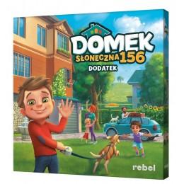 REBEL – Domek Słoneczna 156 – Dodatek 10927