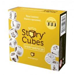 Rebel Gra Story Cubes – Interwencje