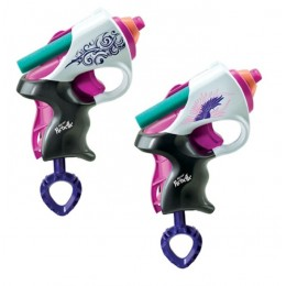 NERF Rebelle Zestaw Dwóch Pistoletów Power Pair A4807