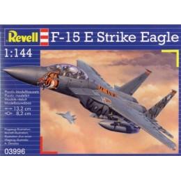 Revell 03996 Model do sklejania - Samolot F-15E Strike Eagle