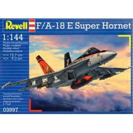 Revell 03997 Model do sklejania - Samolot F/A-18E Super Hornet