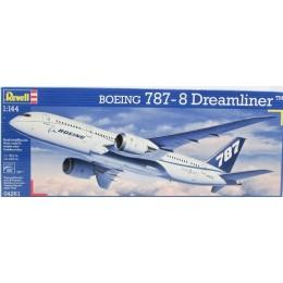 Revell 04261 Model do sklejania - Samolot Boeing 787-8 Dreamliner