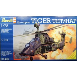 Revell 04485 Model do sklejania - Śmigłowiec Eurocopter Tiger