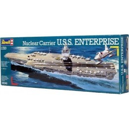 Revell 05046 Model do sklejania - Statek U.S.S. Enterprise